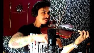 Vitas - Opera #2 by Douglas Mendes (Violin Cover)