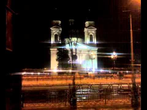 катедра Чернівці