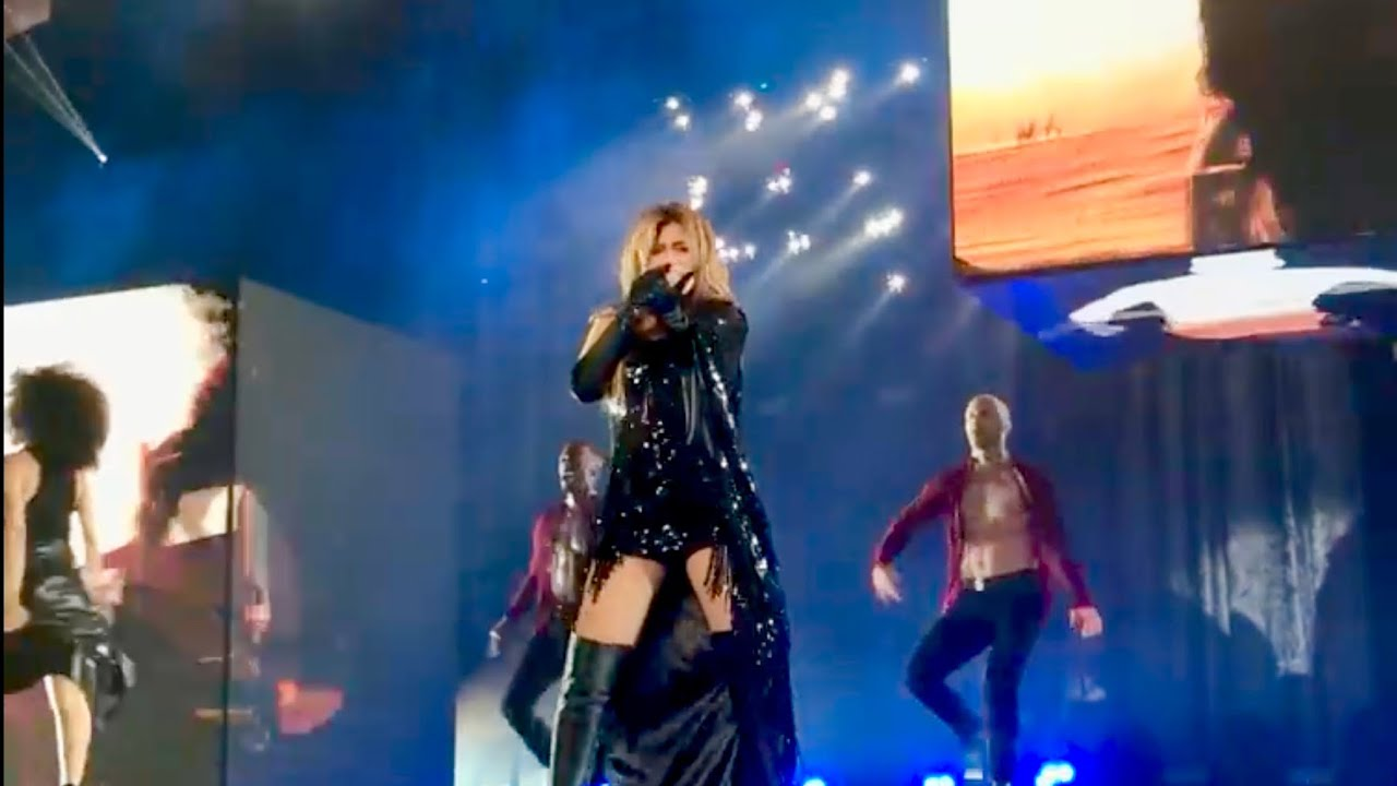 Deals For Shania Twain Concert Tickets November 2018