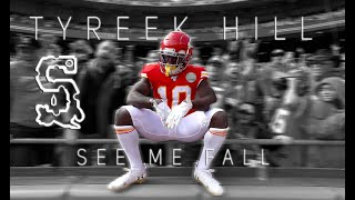 "Tyreek Hill ""See Me Fall"" Rookie Highlights"