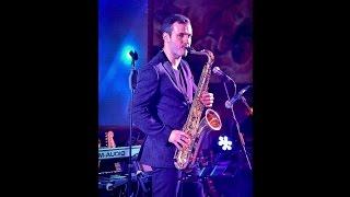 Juozas Kuraitis - You Are So Beautiful (Joe Cocker) Saxophone Cover