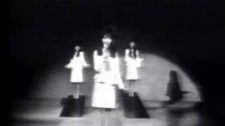 Ronettes Be my Baby Shingdig 1965