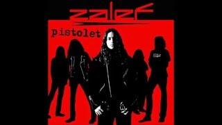 EZDrummer 2 Metal Demo Cover Zalef Pistolet Full Cover