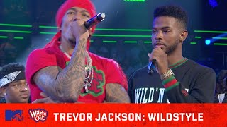 Trevor Jackson & Deon Cole Get Son'd By Nick Cannon | Wild 'N Out | #Wildstyle