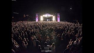 POLISH HIP HOP TV FESTIWAL 2017// TEDE - #CTZK LIVE