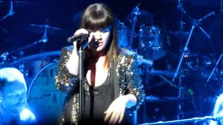 Kelly Clarkson- I'd Rather Go Blind (Etta James cover)