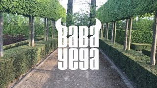 BABA YEGA l African In Paris