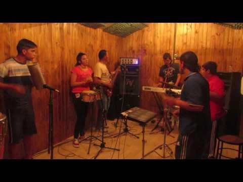 La Jarra de El Agite Cumbiero Letra y Video