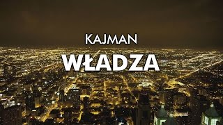 Kajman - Władza