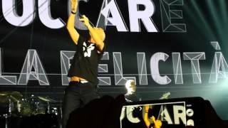 Eros Ramazzotti - Il tempo non sente ragione - Live Tour Perfetto - Torino 07-11-15