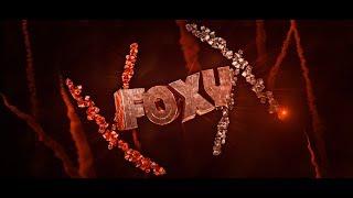 Intro 3D - Foxy Plays