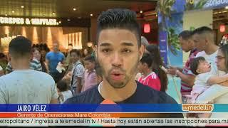 En Medellín se desarrolla el Mundial de Fútbol con robots [Noticias] - Telemedellín