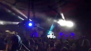 Vertical Mode LIVE @ Earthcore 2015