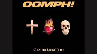 Oomph! - Zuviel Liebe Kann Dich Töten