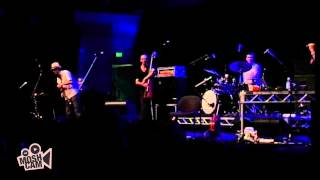 The Cinematic Orchestra - Intro to Ode To The Big Sea | Live in Sydney | Moshcam