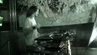 Talamasca live   DJ set @ Skopje Fair