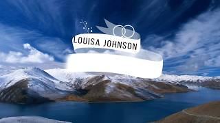 Louisa Johnson   Best Behaviour 'lyrics'