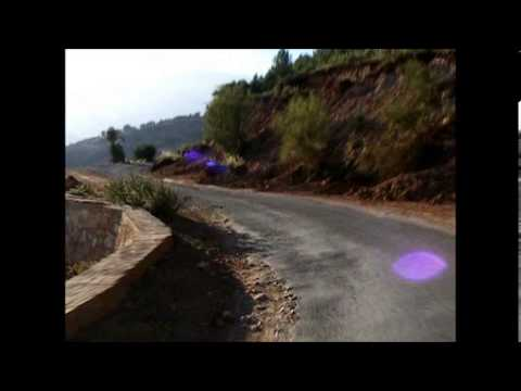 Tizi n Test Road 3, Morocco, Part 3 of 7