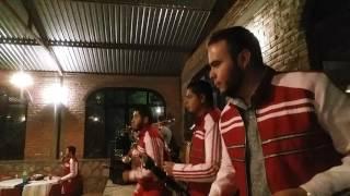 Banda Guayabense-La Culebra