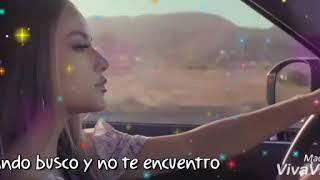 Pienso en ti... Joss Favela ft Becky G (letra)