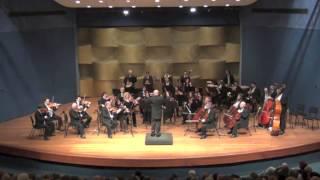 Beethoven, Symphony 1, Movement 3