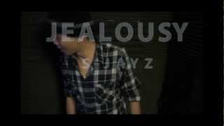 [ MV / OFFICIAL ]Jealousy - S'JAYZ