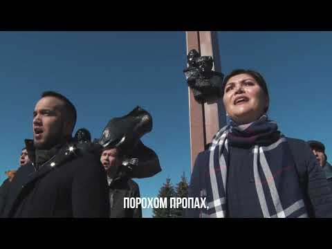 Наш День Победы: впервые на башкирском языке прозвучала самая популярная песня о Победе
