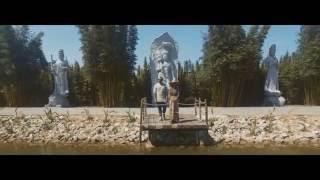 Mika Mendes - Apaixonado feat Claudio Ismael [Official Music Video]