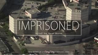 """IMPRISONED"" Smooth West Coast Instrumental Ssio Style [prod. by Beat Bone]"