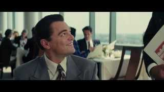 The Wolf of Wall Street Clip - First Day on Wall Street