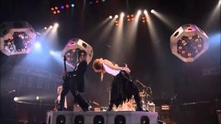The GazettE - Ruder live [RCE]