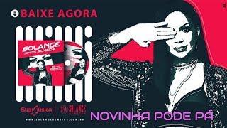 Solange Almeida - Novinha Pode Pá (Repertório 2018)