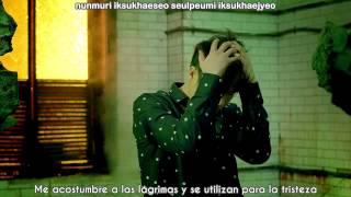 MC Mong - Miss me or diss me (Feat. Jinsil) MV [Sub Español+Rom]