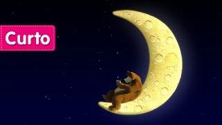 Masha e o Urso - Pique-Esconde Não é para os Fracos (Urso da lua)