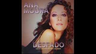 Ana Moura - Desfado Remix