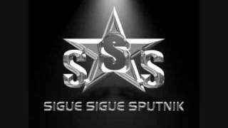 Albinoni vs Star Wars - Sigue Sigue Sputnik