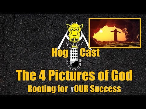 Hog Cast - The 4 Pictures of God