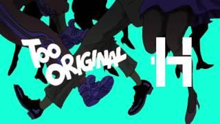 Major Lazer -  Too Original (feat. Elliphant & Jovi Rockwell) (Hexoto Remix)