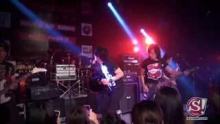 ส้มหล่น -ไมโคร [Live HD]