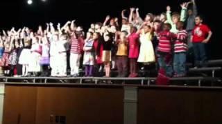 Sodus 1st Grade 2010-2011