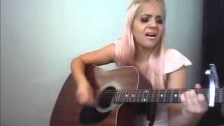 Som da liberdade- wp7 - Ariele Camargo (cover)
