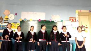 Gaia - Belinda - Colegio Liceo de México