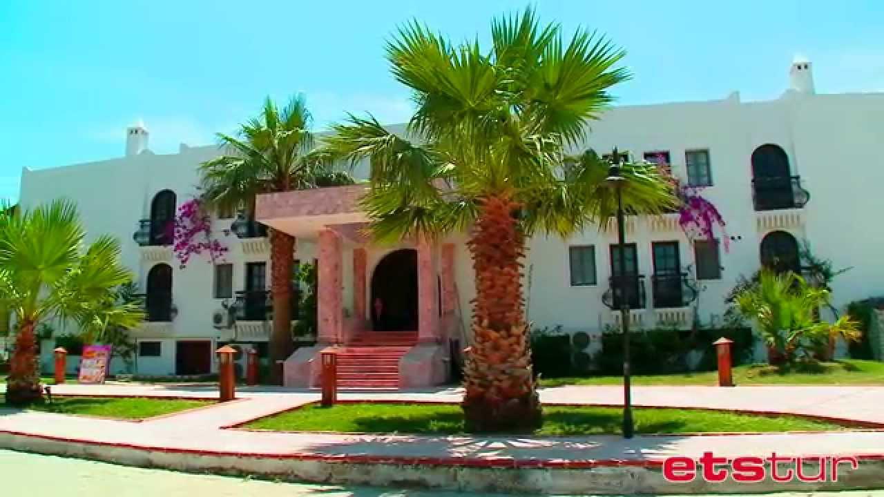 Hotel Costa Bitezhan Beach Turcia (3 / 18)