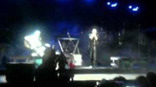 Linkin Park Live - The Messenger @ SWU Music + Arts Festival (11/10/2010)