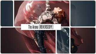 Lindsey Stirling - The Arena (REVERSED!!!)