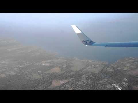 Nicaragua take off
