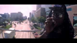 Qualidee ft  A.West - Stoner Musik (Official Music Video)     Shot by @ChuckWilliams_