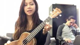 Ukulele Tutorial: Battle Scars Lupe Fiasco ft Guy Sebastian