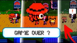 SACHA DEVIENT MILLIONNAIRE ! Game Over #2 (Vidéo à Fin Alternative)