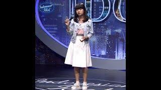Julia Michaels - Issues   Cover Ghea Indrawari - Indonesian Idol 2018